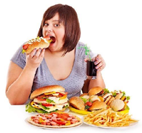 Как поправиться на 5 кг за неделю.  Что и как нужно есть, чтобы избавиться от излишней худобы