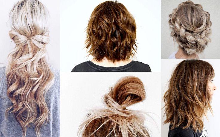 Tipps & Tricks - Die zehn besten Haar-Tutorials auf Pinterest