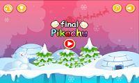 Game Pikachu 2013