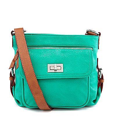 Jessica Simpson Elena Crossbody Bag 119