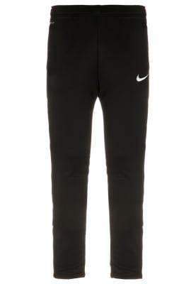 Nike Performance ACADEMY TECH - Pantalon de survêtement - black/white - ZALANDO.FR