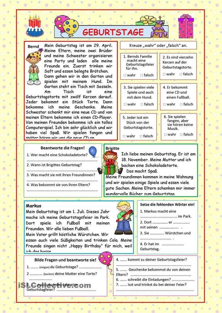 1042 best learning german images on pinterest german language learn german and languages. Black Bedroom Furniture Sets. Home Design Ideas