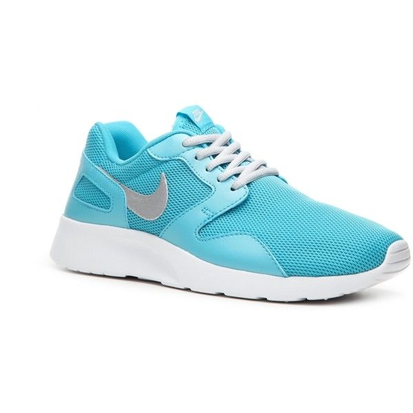 Nike Kaishi Lightweight Sneaker - Womens (3,225 PHP) ? liked on Polyvore  featuring shoes