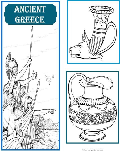 ancient greece the birthplace of democracy all kinds of printables ancient greece. Black Bedroom Furniture Sets. Home Design Ideas