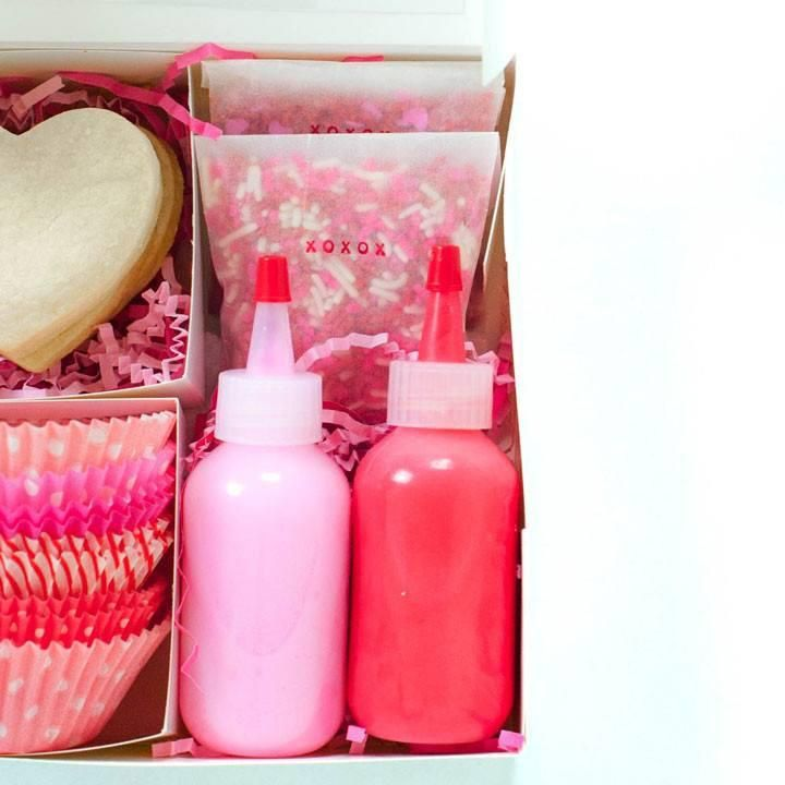 Plastic Squeeze Bottle available at Shop Sweet Lulu