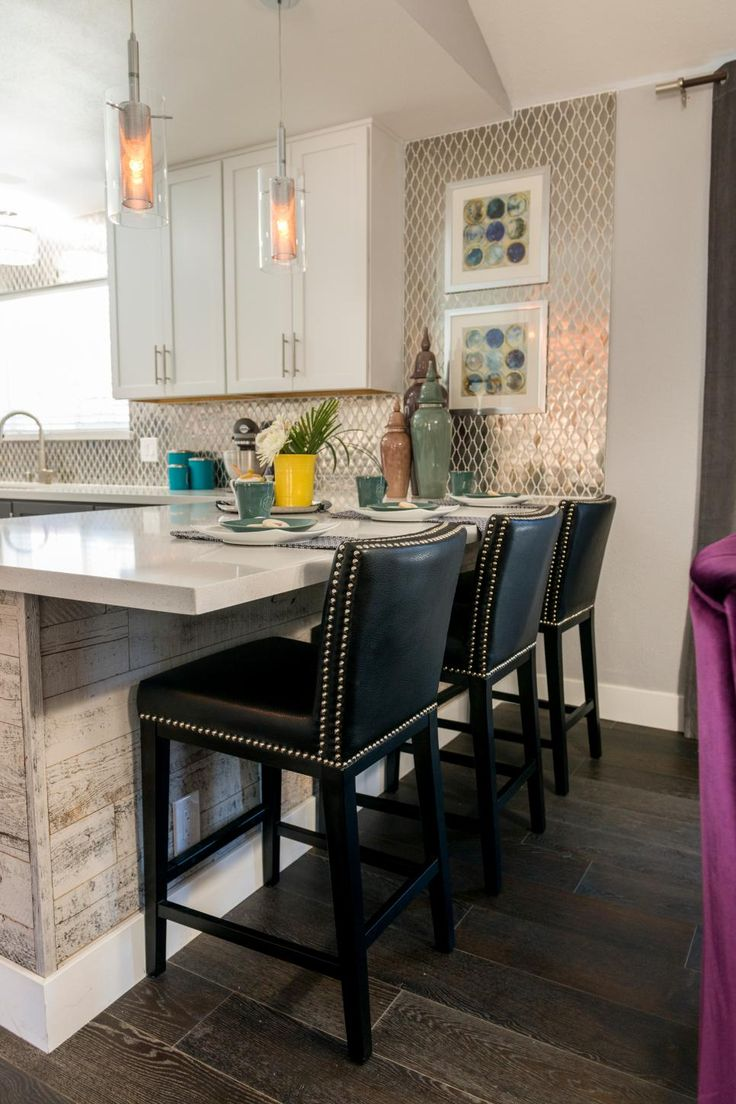 Tour the kitchen renovations from Drew and Jonathan Scott on Brother Vs. Brother…