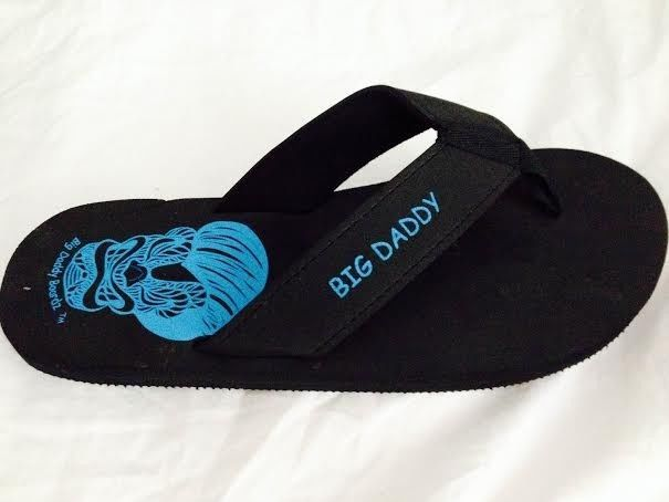 Big Daddy Boardz Flip Flops! For Men and Woman! #BigDaddyBoardz #FlipFlops