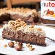 Käsekuchen-Muffins mit Streuseln – #KäsekuchenMuffins #mit #Streuseln