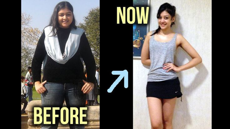 how to lose weight without changing eating habits