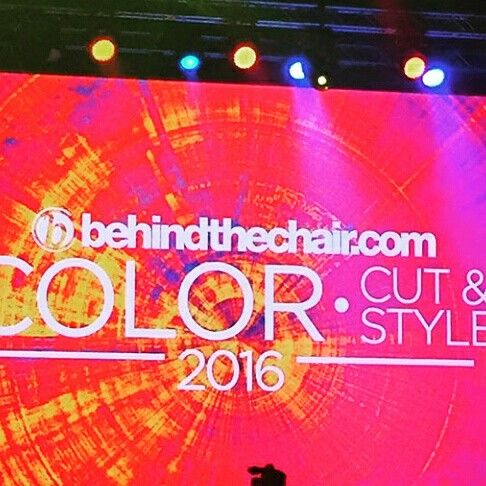 Just back from the COLOR CUT & STYLE SHOW in Fort Lauderdale. Great show, very inspired, can't wait to offer you all the newest trends using the knowledge, techniques and products from the show.
