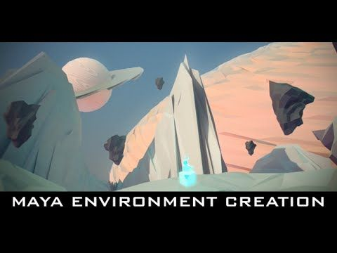 maya how to create edge