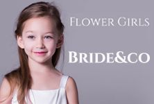 View Bride&co South Africa's range of too-cute flower girl dresses and Eurosuit's mini-me suits for unforgettable #wedding memories. Click to View More or Book a Free Fitting.