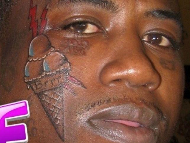 Favourite/best rapper tattoos | Genius