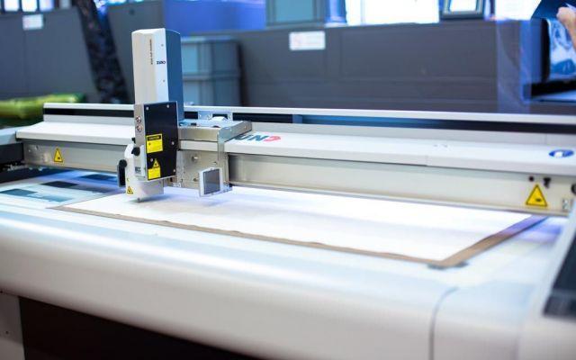 tecnologia all'avnguardia - Fustellatura e Intaglio materiali  #fustellatura #plotter #padova #intaglio