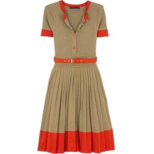 Marc Jacobs Meredith Sweater Dress...how sweet.