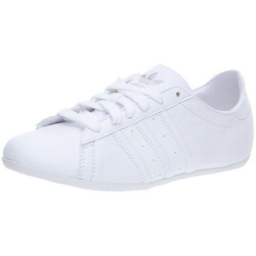 Adidas Femme Blanche Et Argent