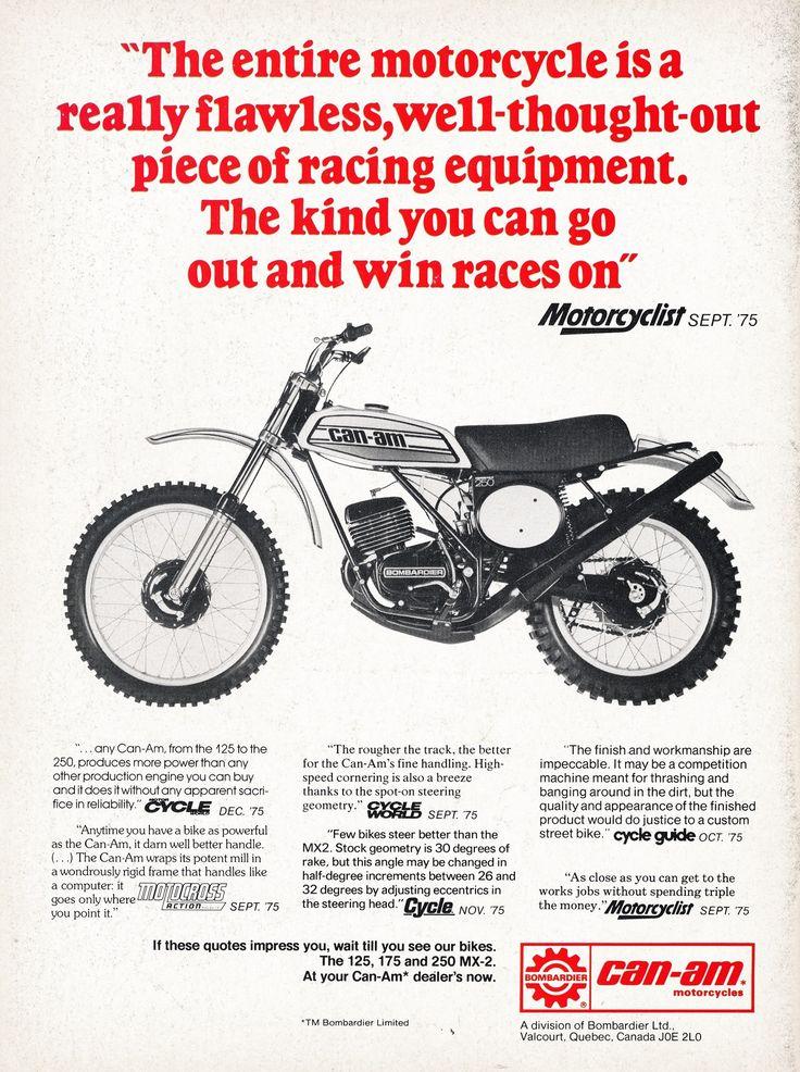 356 Best Moto X And Desert Images On Pinterest Vintage Motocross
