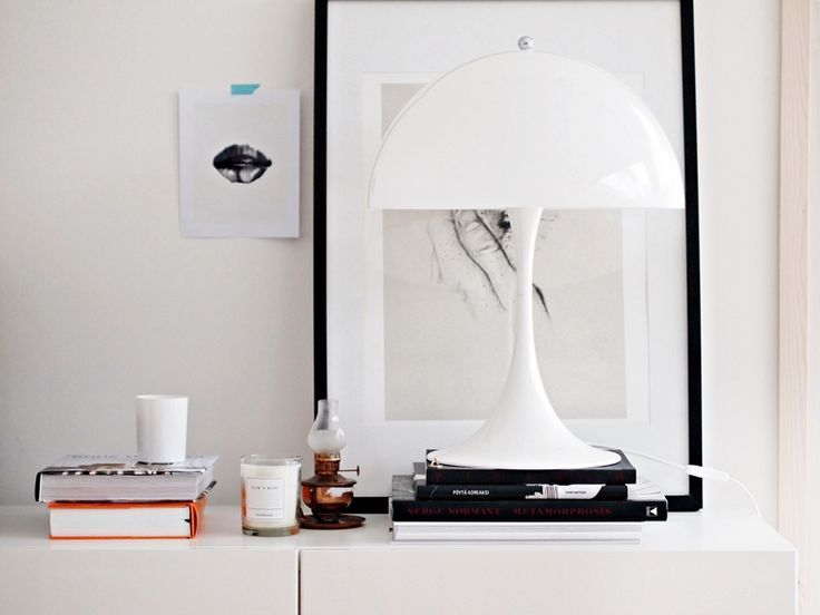 21 best images about Panthella table lamp - Louis Poulsen on Pinterest | A house, Shop by and ...