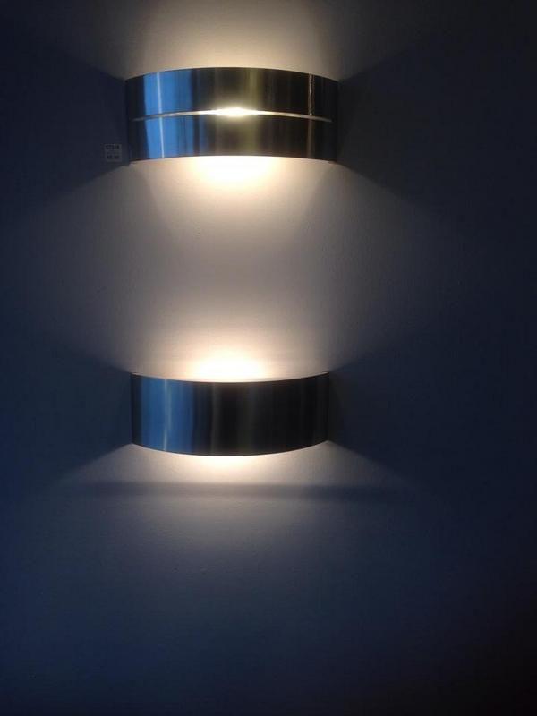 design interieur verlichting voor woonkamer keuken slaapkamer wandlamp ...