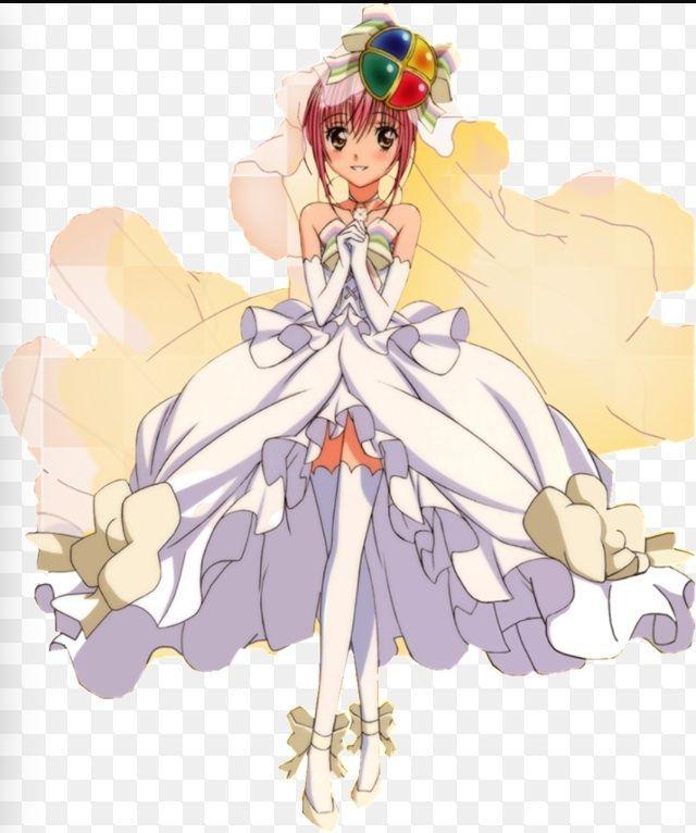 Shugo Chara | Anime Amino
