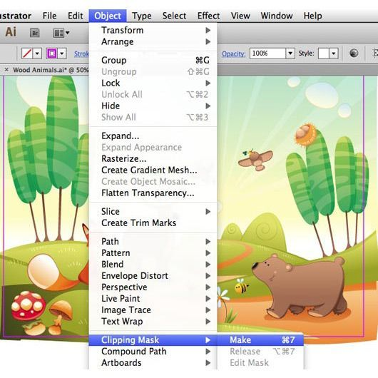 40 illustrator tutorials for beginners to initiate first graphic design