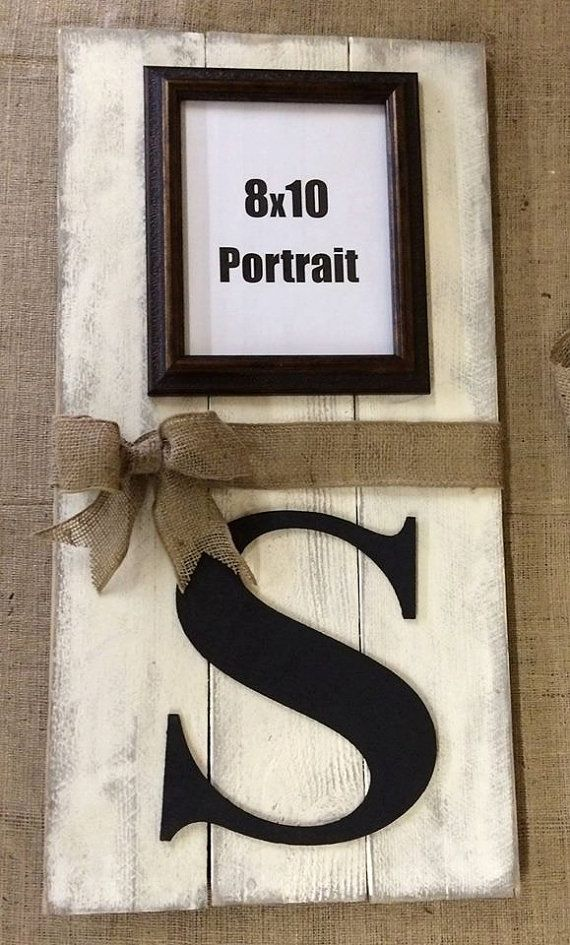 1000 Ideas About Photo Frames Handmade On Pinterest