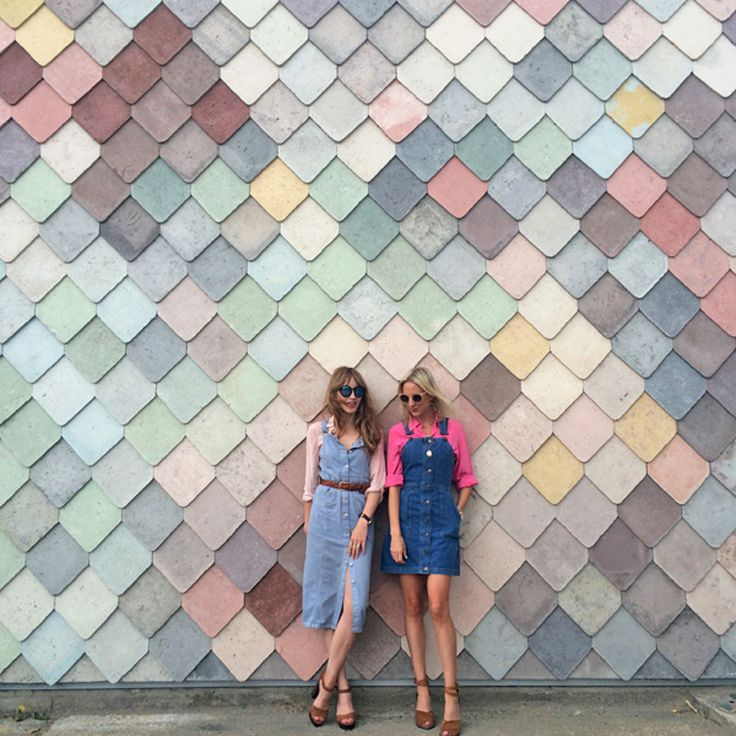 Go on a Wall Crawl with us to find the best walls in London!