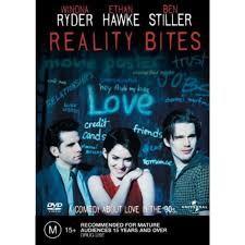 Reality bites - Ben Stiler 1994