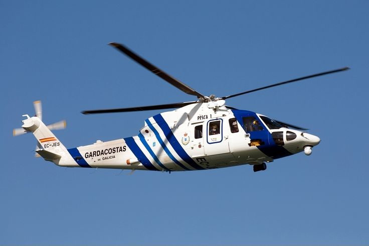 Sikorsky S-76 is an American medium-size commercial utility helicopter, manufactured by the Sikorsky Aircraft Corporation. The S-76 features twin turboshaft engines, four-bladed main and tail rotors and retractable landing gear.