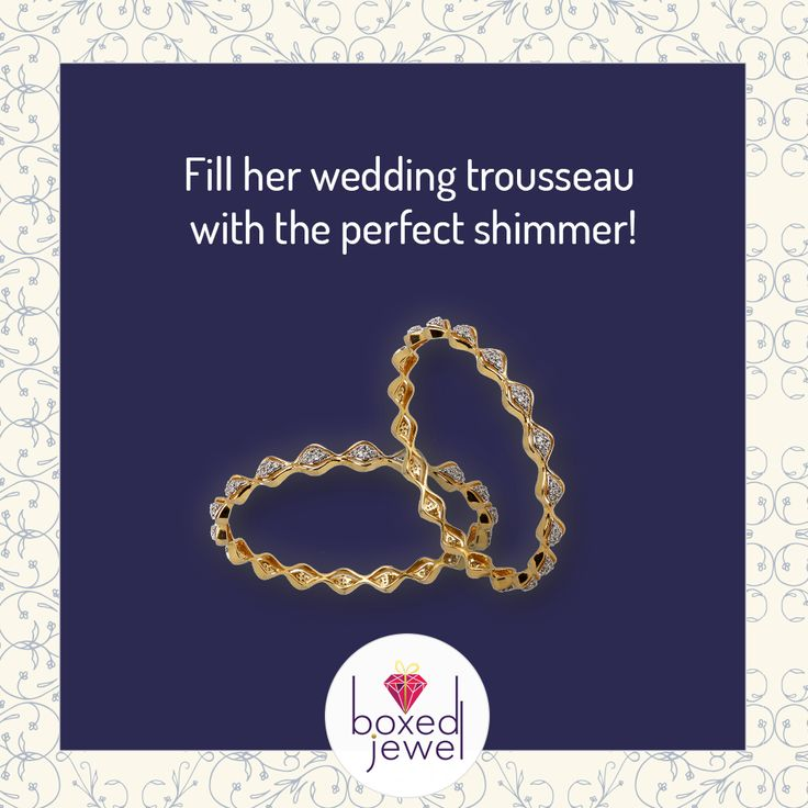 This Wedding Season, no need to look elsewhere! Visit www.boxedjewel.com for all your bridal jewellery needs! #Wedding #Bangles