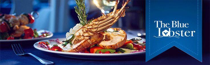 Aruba Blue Lobster