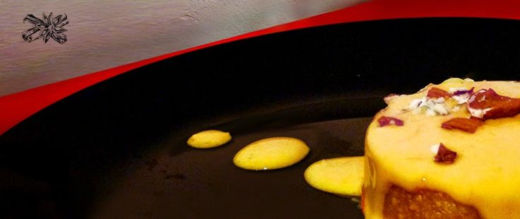 Food Memoir: Δίπλες με κρέμα λεμονιού
