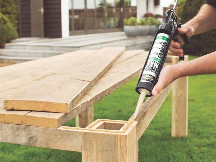 Cerchi qualcosa più forte del #Legno? Prova BOSTIK Legno MAX! http://www.bricohouse.it/prodotto/bostik-legno-max-colla-per-legno/
