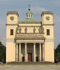Neoclassical architecture - Wikipedia