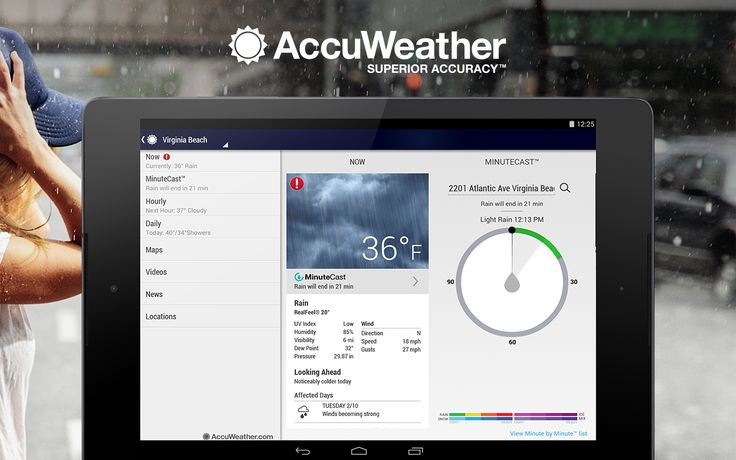 AccuWeather Platinum APK v3.4.1.9 Paid | Accurate Weather Android - APK 4 Phone | Must-Have Android Apps | A4P
