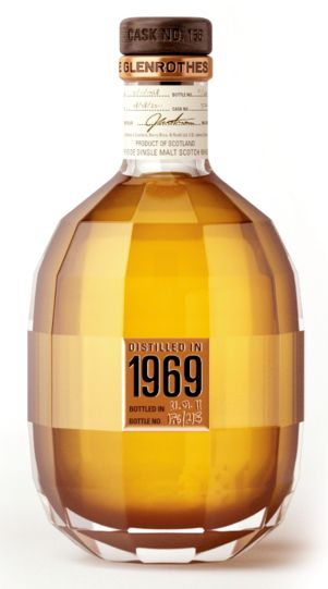 486 best packaging images on pinterest packaging packaging design brandhouse creates an exclusive packaging for the glenrothes extraordinary cask collection popsop malvernweather Choice Image