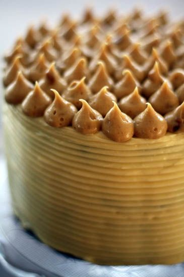 Chocolate Peanut Butter Torte - For Passover!