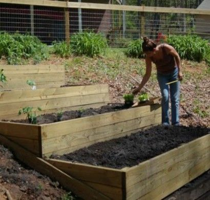 Gartengestaltung terrasse hang  Die besten 25+ Garten am hang Ideen auf Pinterest ...