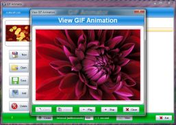 Gif Animator - SSuite Office Software