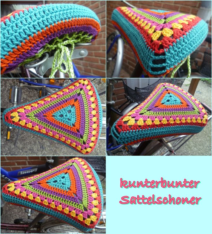 10 best Strickideen images on Pinterest | Guerilla knitting, Häkeln ...