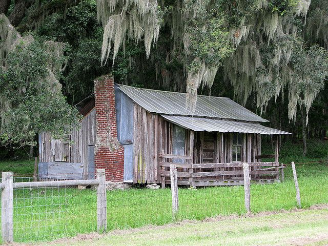 Old cracker house plans