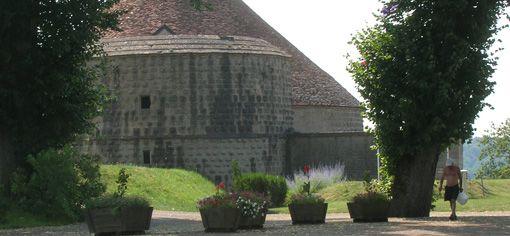 Frankrijk - Marne - langres Camping Navarre Langres (Haute-Marne)