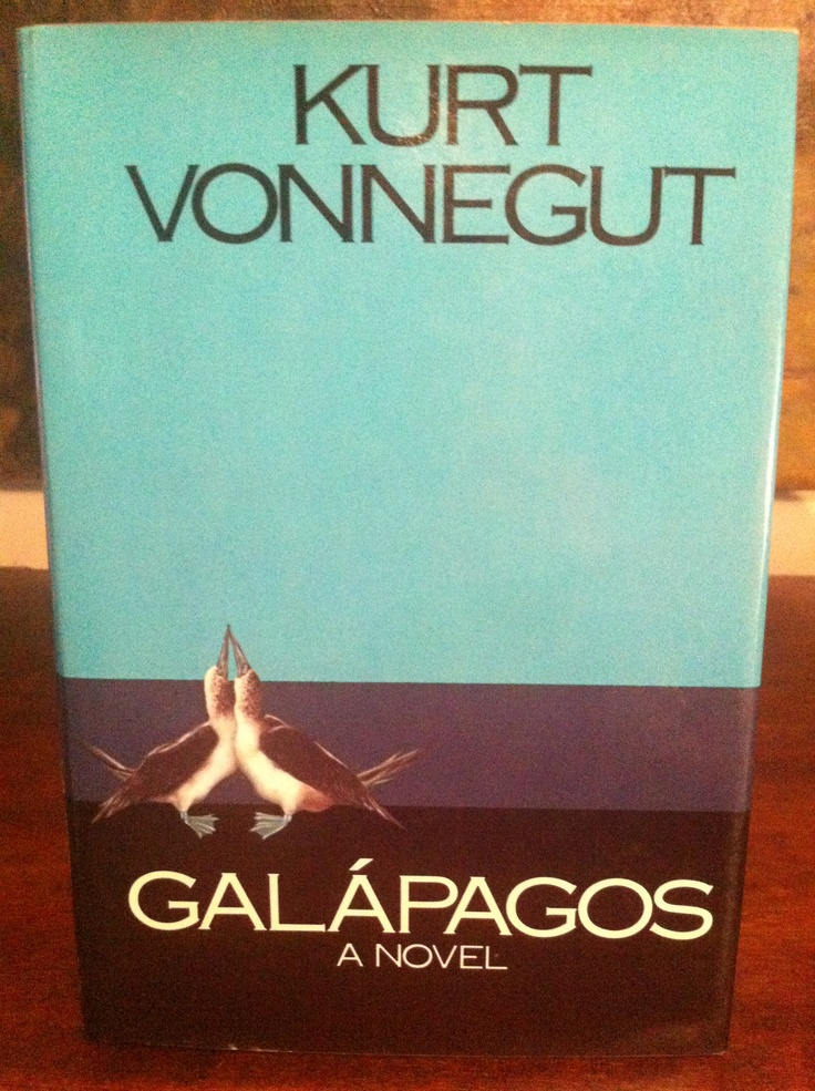 Galápagos Analysis
