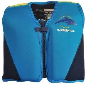 for J and R swim vest: Swim Vest
