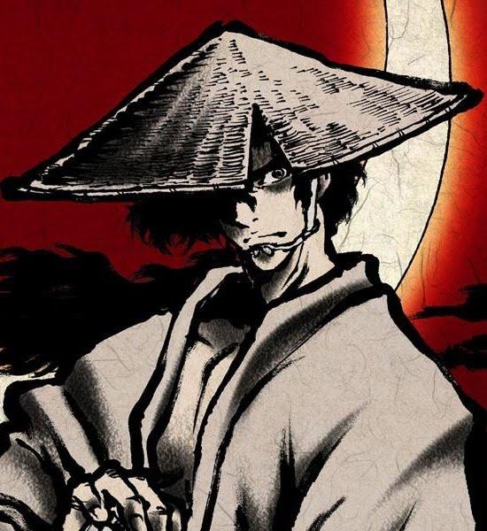 Ninja Scroll Benisato