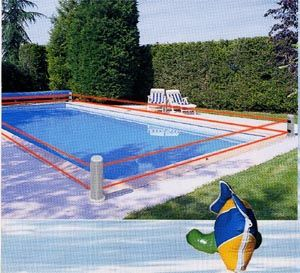 1000 id es sur le th me securite piscine sur pinterest for Alarme perimetrique piscine
