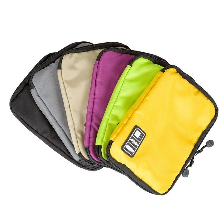 New Multi-Color Electronics Part Organizer, , gadget organizer, Welfm Shop, Welfm Shop - 1