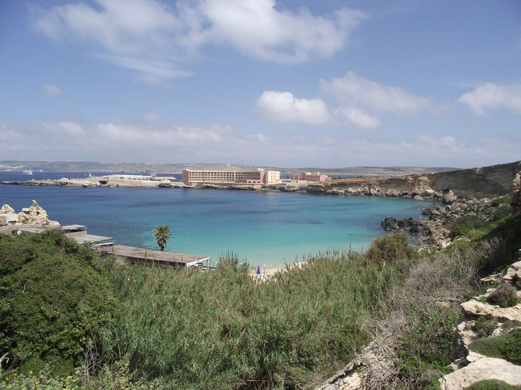 Malta - Paradise Bay