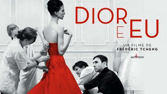 """""""My Dior is My Dior"""" é com esta frase icônica sobre a marca que começa o trailer de apresentação do documentário Dior e Eu. Leia a matéria completa no Blog e saiba onde assistir esse maravilhoso documentário!!  #Dior #ChristianDior #documentário #cinema #MyDior #estilomasculino #trendy #fashion #blogger #inspiration #style #outfit #summerstyle #streetstyle #stylish #dapper #fashionblogger #fashionformen #fashionista #fashionmen #gentleman #lookoftheday #lookdodia #lifestyle #luxury"""