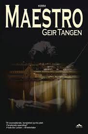 """"""" Born to be a reader"""": Maestro av Geir Tangen"""